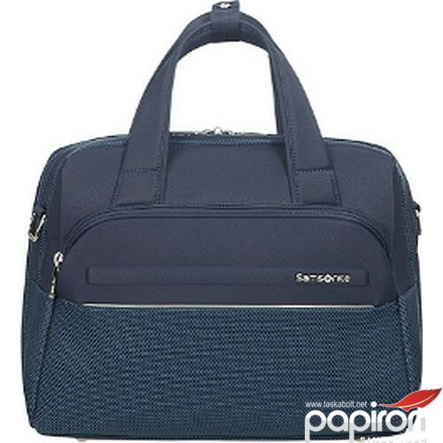 Samsonite kozmetikai táska B-Lite Icon 33x24x18 106705/1247 sötétkék