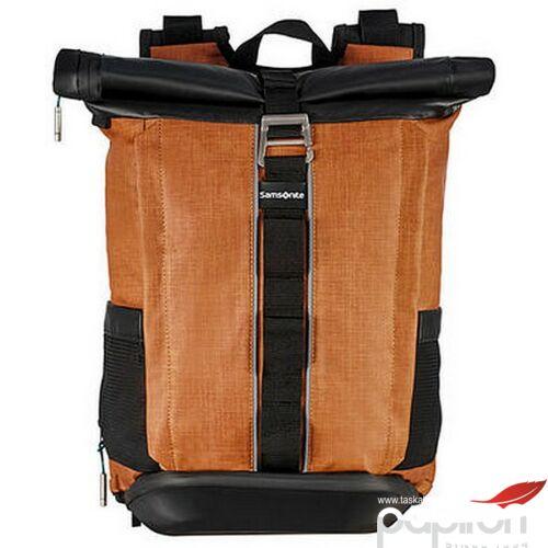 Samsonite laptopháti 15,6 2WM backpack R.TOP 116132/T417 Sáfrány