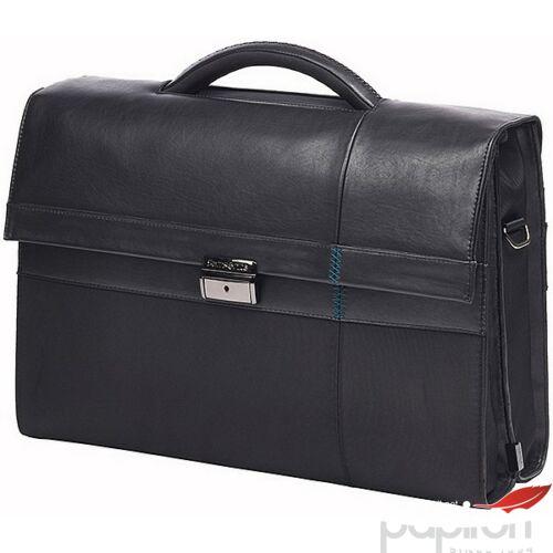 Samsonite laptoptáska Formalite 43x35,5x16,5 1.5kg 86458/1041 fekete