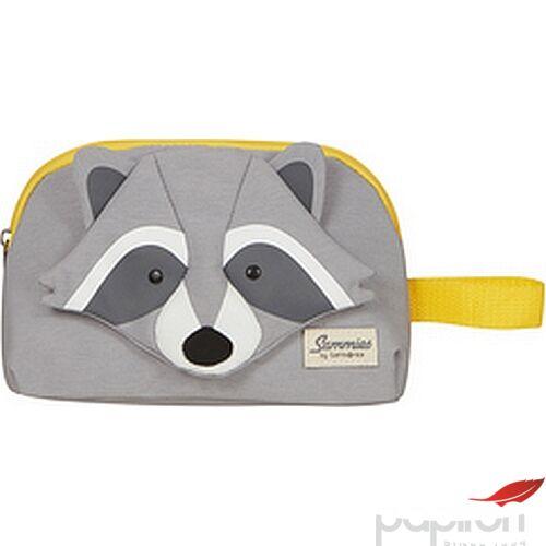 Samsonite neszeszer Happy Sammies Eco Toilet Kit RaccoonRemy 132081/8734-Raccoon Remy