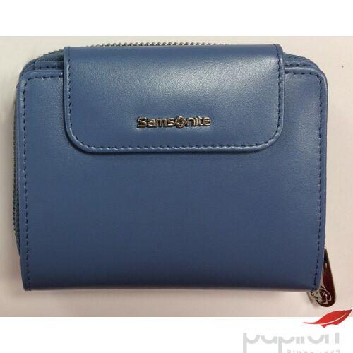 Samsonite Női bőrpénztárca LADY CHIC II SLG, 13x10, 2x3