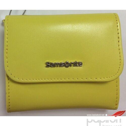 Samsonite Női bőrpénztárca LADY CHIC II SLG, 9, 5x8, 5x2