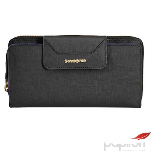 Samsonite Női pénztárca LADY SAFFIANO II SLG, 18, 6x9, 5x3