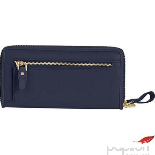 Samsonite pénztárca Női Karissa 2.0 Slg 319 - L Zip Around L 131057/1549-Midnight Blue