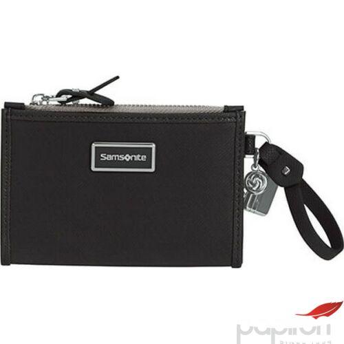 Samsonite pénztárca Női Karissa 2.0 Slg 338 - L W 5Cc+1W+Zc 131064/1041-Black