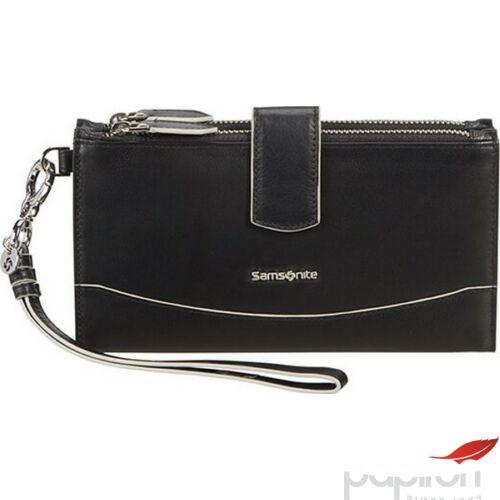 Samsonite Női pénztárca Leathy Slg 333 - L F W W+Dbl Zipper