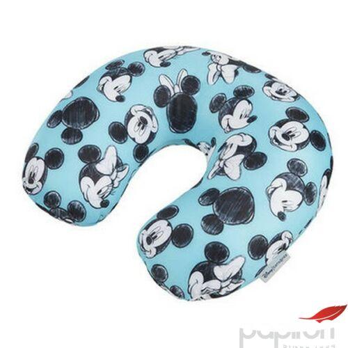 Samsonite nyakpárna Global Ta Disney microbead t.Pillow 122309/7923 Mickey/Minnie, kék