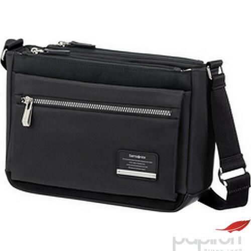 Samsonite oldaltáska openroad Chic Horiz. Shoulder bag 130124/1041-Black