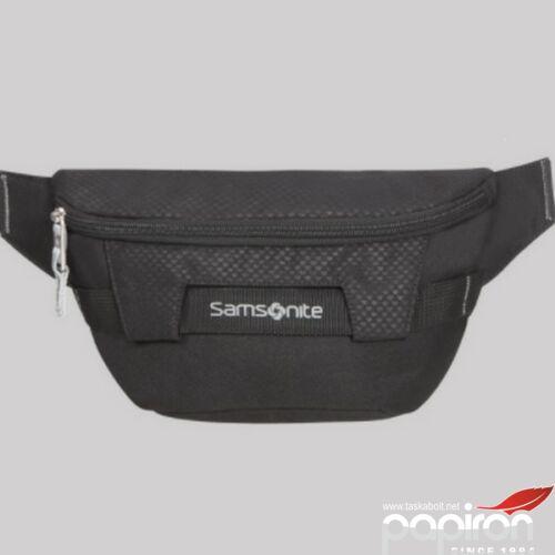 Samsonite övtáska Sonora Belt bag 128087/1041 Fekete