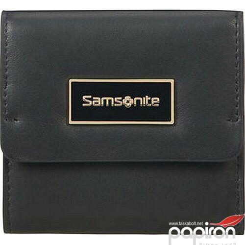 Samsonite pénztárca női 9, 5/8 KARISSA LTH SLG 9, 5x9, 5