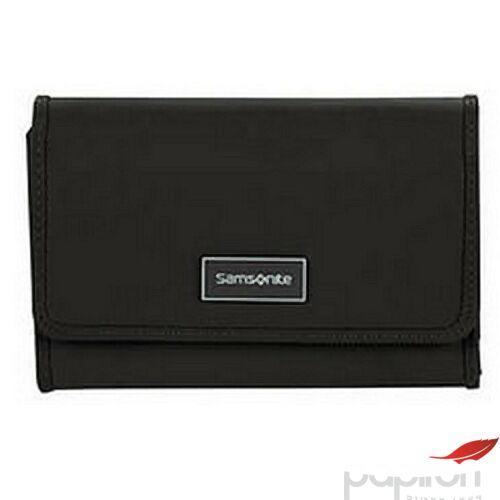 Samsonite pénztárca Női Karissa SLG l w 12cc+zip ext M