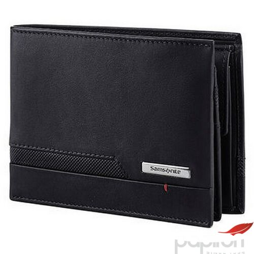 Samsonite pénztárca PRO-DLX 5 SLG b 7cc+vfl+c+2c+w