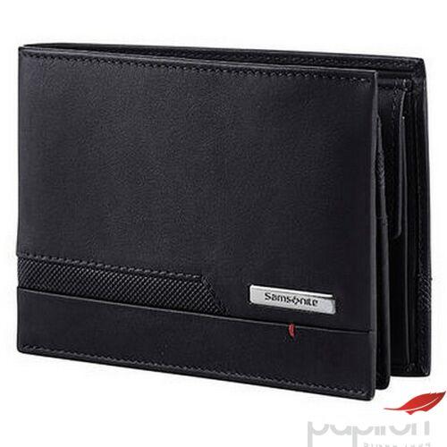 Samsonite pénztárca PRO-DLX 5 SLG b 7cc+vfl+c+2c+w 120632/1041 fekete