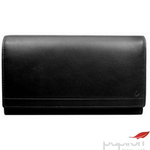 Samsonite pénztárca női bőr UNIVERSE Wallet Billfold 8CC