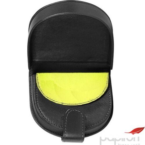 Samsonite bőr pénztárca COIN CASE fekete 58313/1041