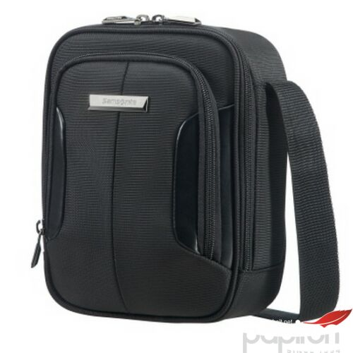 Samsonite tablet tartó 7,9 XBR 19,5x23x11 0,4kg 4L textil crossover 75212/1041 fekete