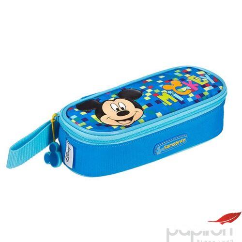 Samsonite tolltartó mickey Disney Wonder 21X9,5X6 0,5kg 1L PENCIL CASE PRE-SCHOOL MICKEY SPECTRUM